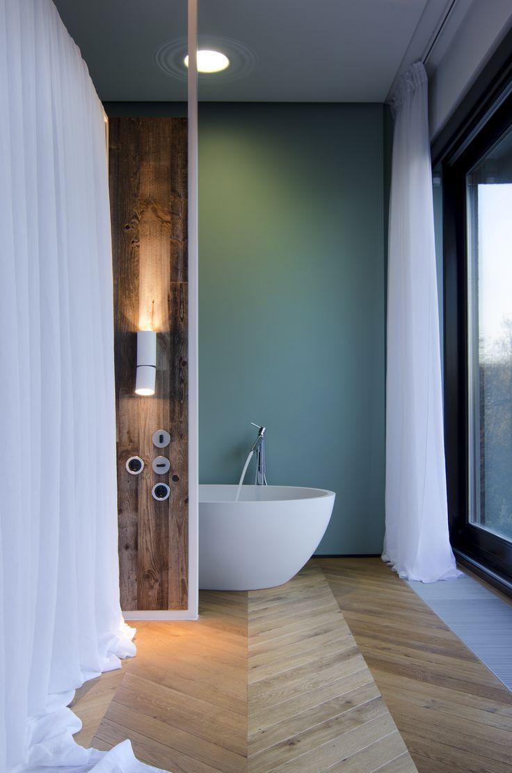 29 best Concrete in interior images on Pinterest | Cement, Concrete ...