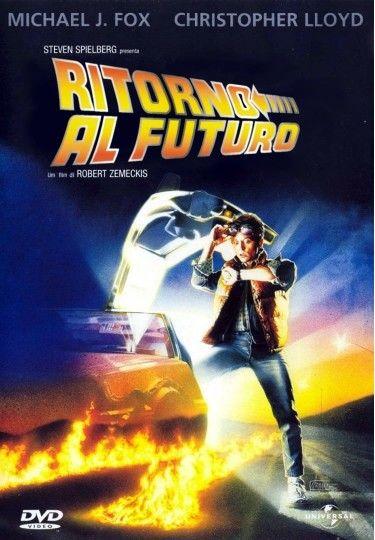 Ritorno al Futuro - Robert Zemeckis (1985)