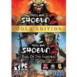 Total War: Shogun 2 Gold - PC Gold Edition
