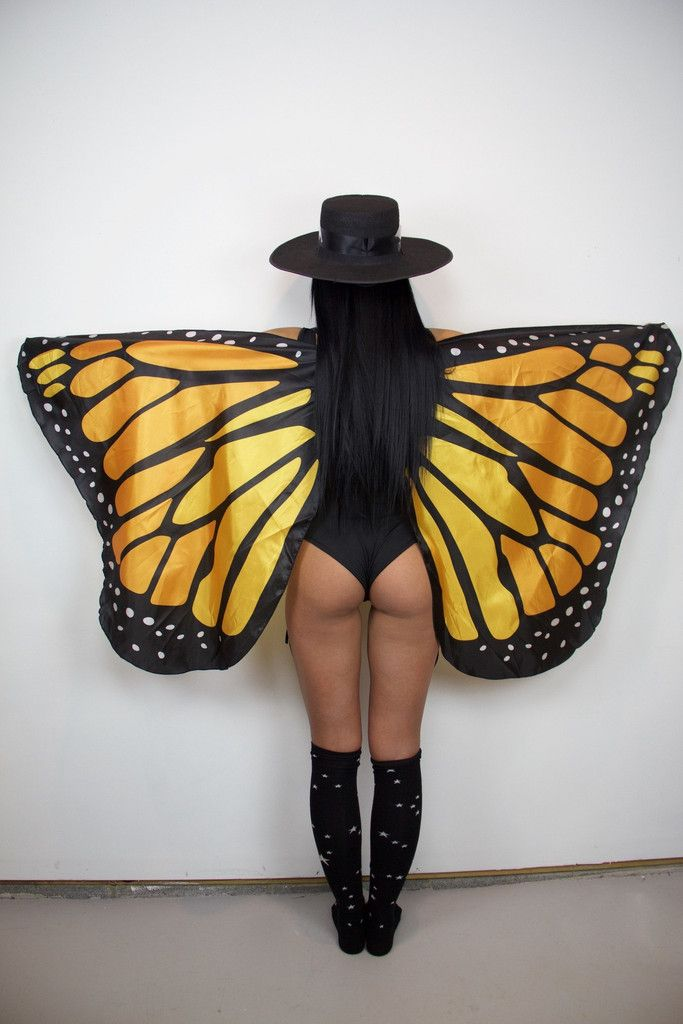 Butterfly Wings                                                                                                                                                                                 More