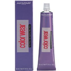 Alfaparf Demi-permanent. Gives me goosebumps thinking about using it! MUST HAVE!!