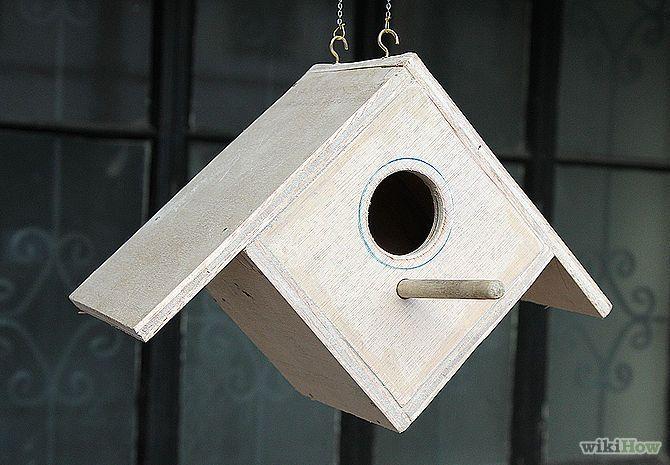casette per uccellini fai da te | Oltre 1000 idee su Istruzioni Per Costruire Casette Per Uccelli su ...