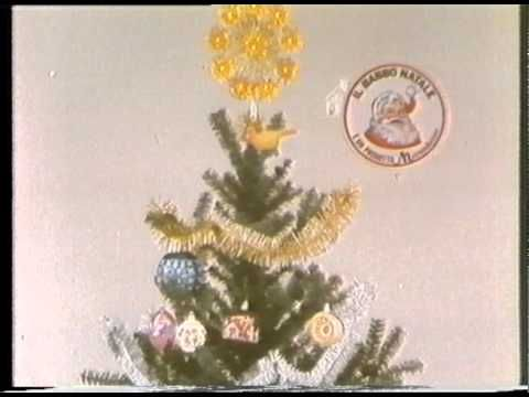 Moranduzzo - Spot TV Il Babbo Natale