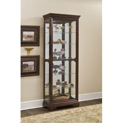 28 best Furniture - Curios images on Pinterest | Curio cabinets ...