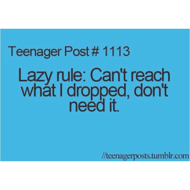 teenager post     unless it u0026 39 s my phone     and       my
