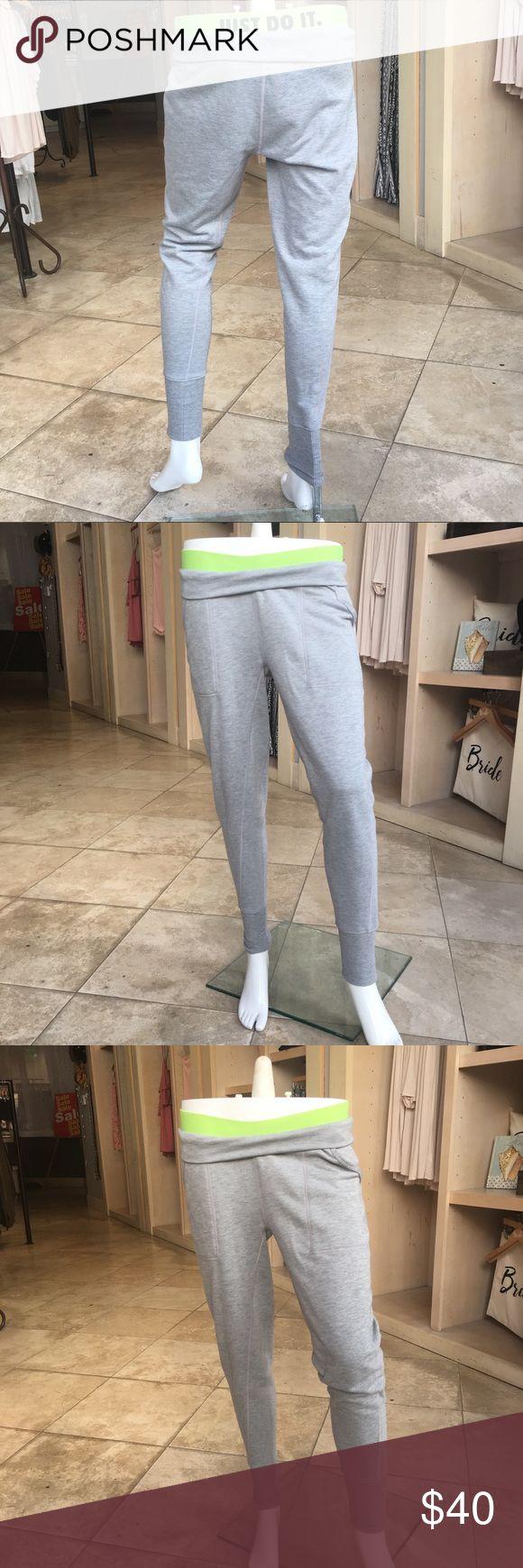 Nike sweat pants small grey Nike sweat pants small grey Nike Pants Track Pants & Joggers