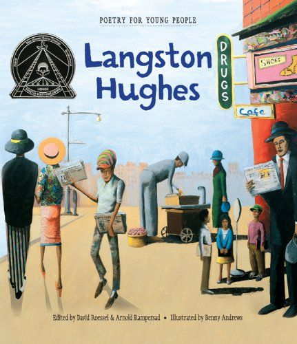langston hughes the voice of african americans Langston hughes had become one of the most influential writers in american literature - langston hughes the voice of the african-american hughes, langston.