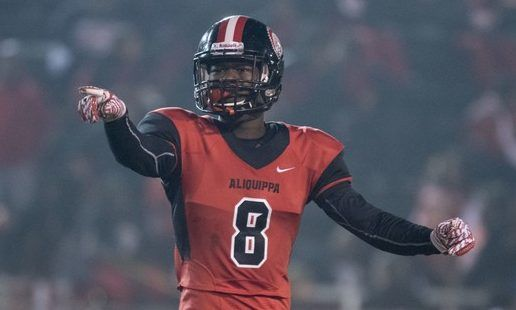 WV MetroNews  – West Virginia's recruiting class climbs to No. 18 after Raines commits
