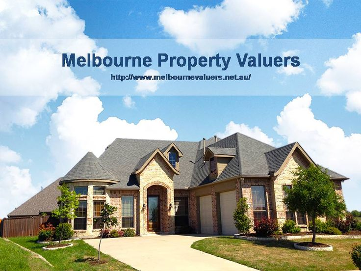 Melbourne Property Valuers is one of the leading valuation firms in Melbourne. We gives the first priority to our clients that why we provide the high profiled and qualified valuers who undertake you internal accounting valuation process. Find some more details: