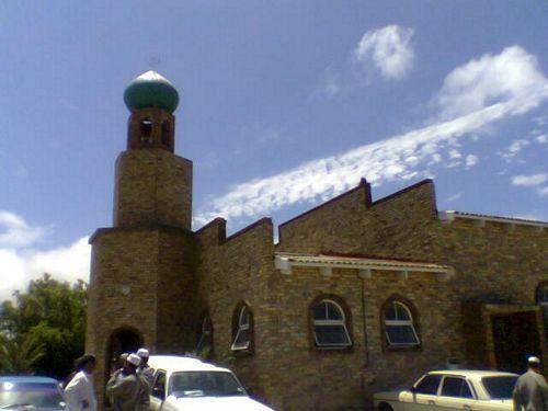 Musjid Noor, Bloemendaaal, Port Elizabeth