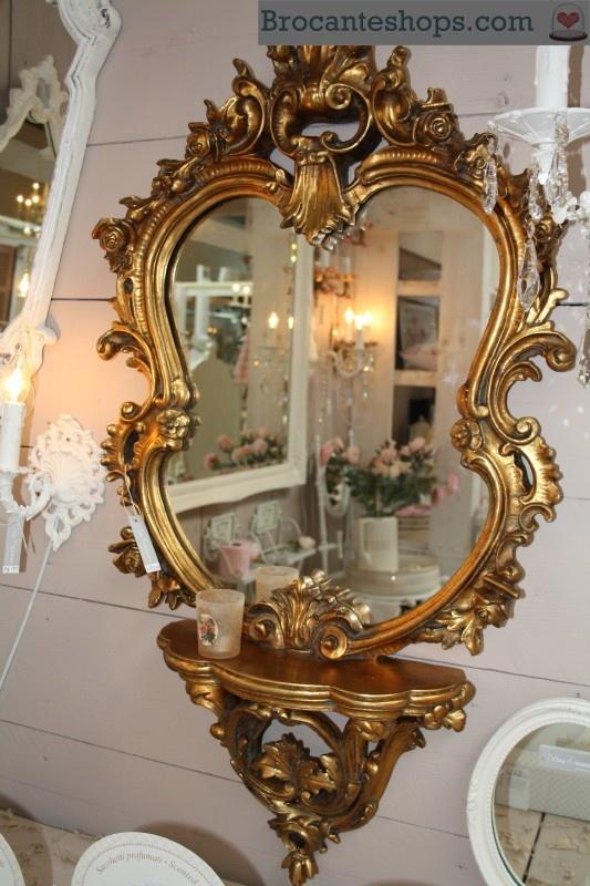 Barok spiegel