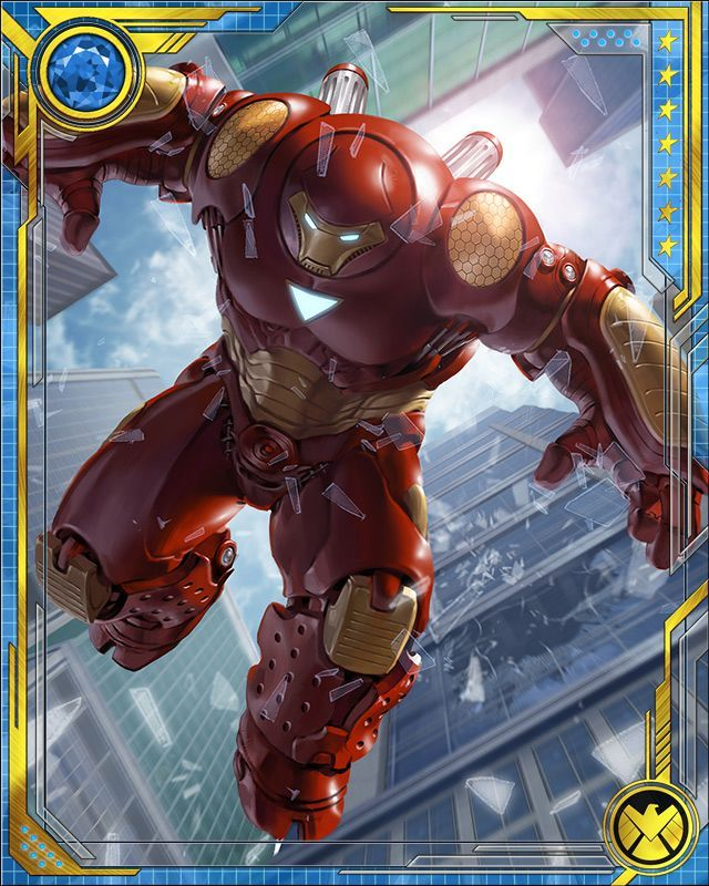 17 best images about marvel war of heroes on pinterest
