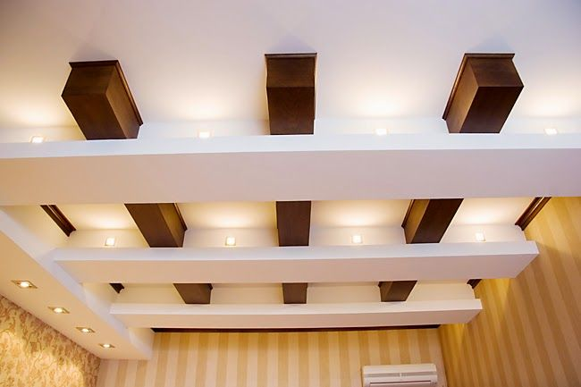 country style ceiling lights in bedroom, #ceiling #beams
