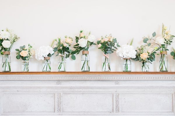 Florist Friday : Interview with Rachel Husband of The Rose Shed | Flowerona