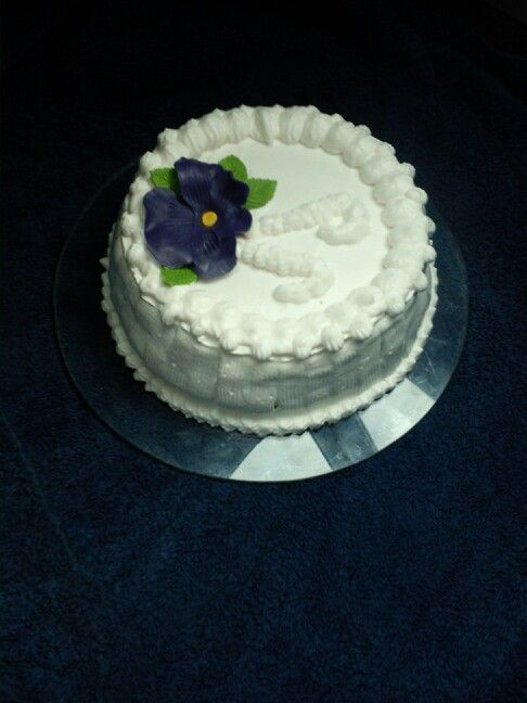 Maidoton ja gluteeniton kakku