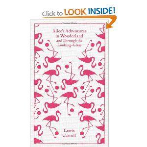 alice in wonderland penguin hardcover classics