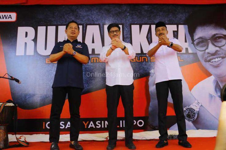 Dukung Ichsan YL di Pilgub Sulsel, Cakka Akui Siap Terima Sanksi dari Partainya