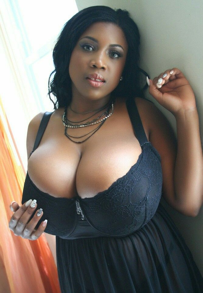 Black boob fat girl opinion