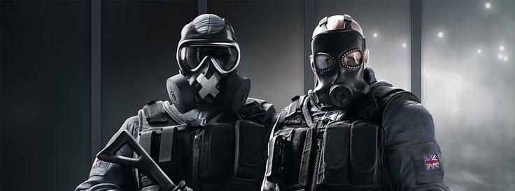 Tom Clancy's Rainbow Six: Siege Multiplayer Oynanış Videosu - E3 2015 - Haberler - indir.com
