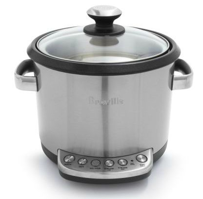 Breville Risotto Plus giveaway