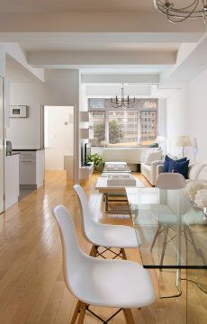 Midtown Retreat Deluxe, a high-end New York villa rental with 3 bedrooms
