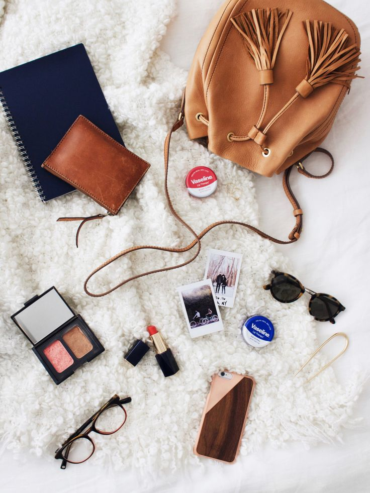 New Darlings - What's In My Bag: His + Hers Edition
