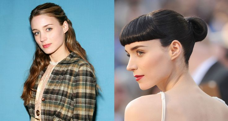 Rooney Mara - Photo: Getty Images (2)