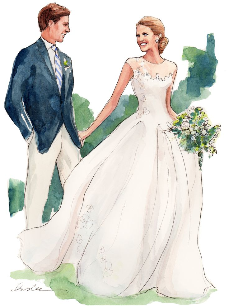 bridal | Inslee By Design