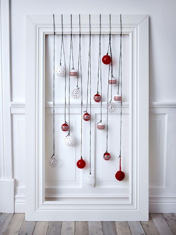 Chez Ikea, cest déjà Noël !