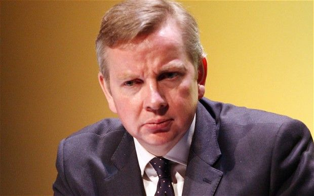 Teachers and parents who support the Coalition's flagship free schools are being subjected to personal attacks and even death threats, according to Michael Gove.