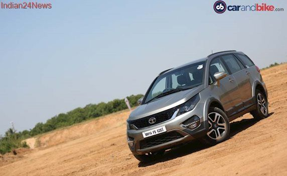Tata Motors Cuts Up To 1500 Employees As Part Of Restructuring Exercise