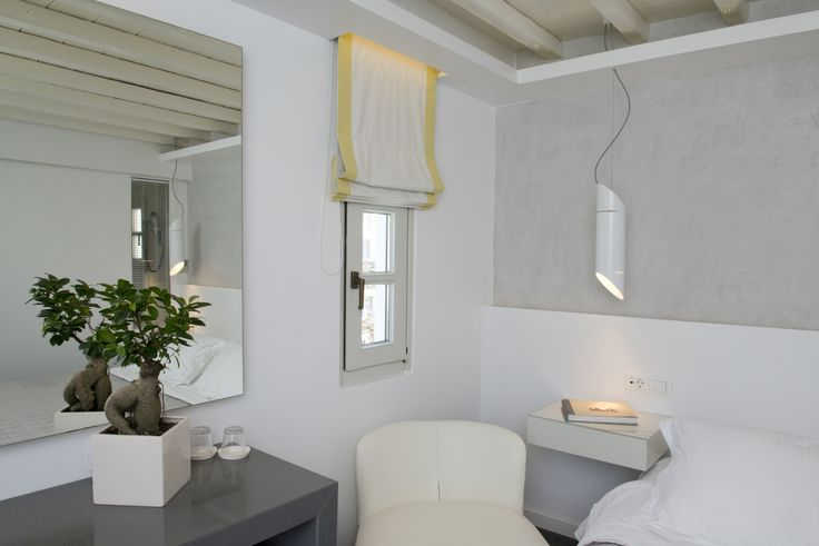 Equipped with luxury amenities and modern furnishings, the Semeli Suite is ideal for visitors looking for a luxurious stay at the Semeli Mykonos Hotel. http://www.semelihotel.gr/accommodation/semeli-suite-panoramic-view-mykonos/  #Semeli #SemeliHotel #Mykonos