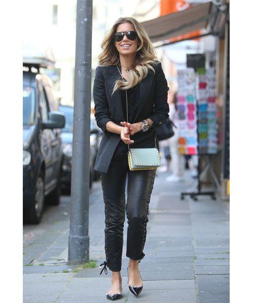 Dir gefällt der Style von Sylvie Meis? Bei Cloulux findest du Ihre Looks zum nachkaufen! Der Style von Miss Meis zum nachstellen und nachkaufen!