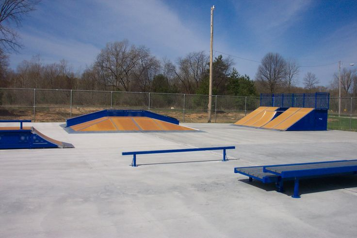 skateboard park - Google Search