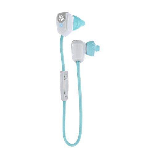 Yurbuds (CE) Leap for Women In-Ear Wireless Headphones Aqua