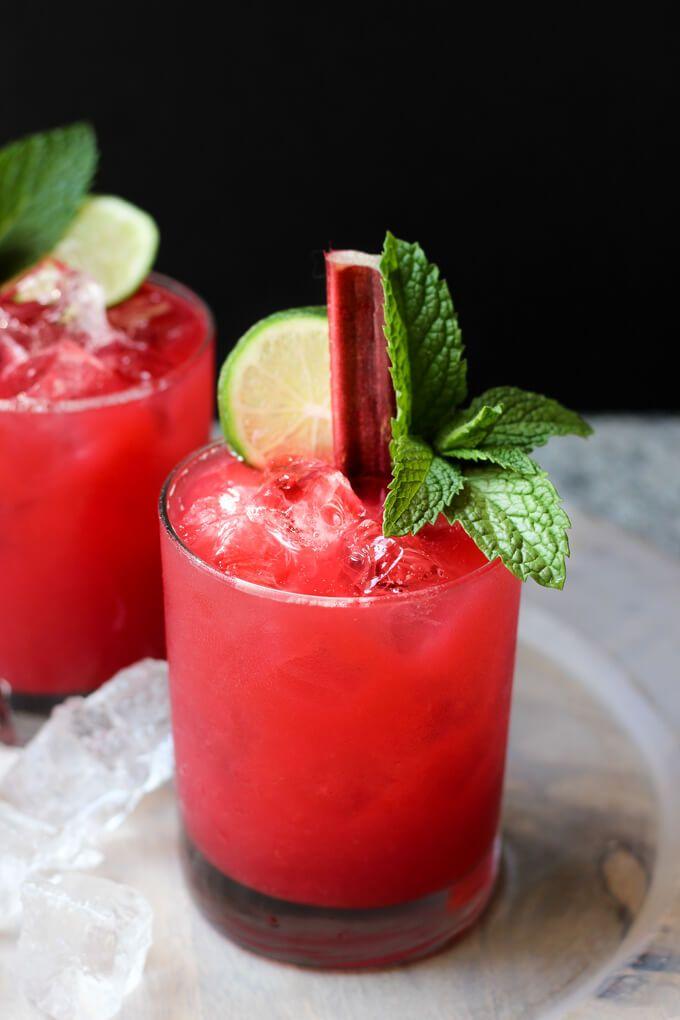+ ideas about Raspberry Rhubarb on Pinterest   Rhubarb Pie, Rhubarb ...