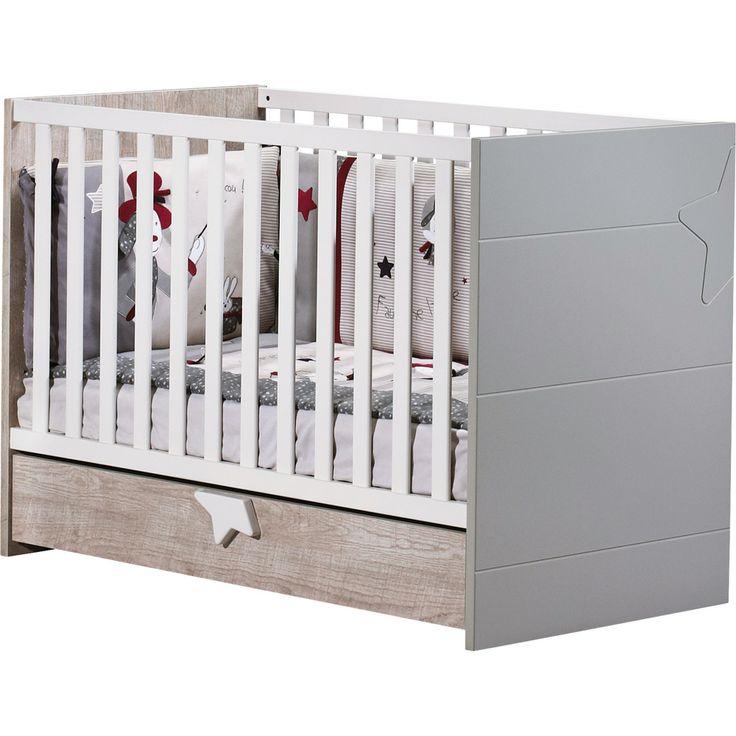 Die besten 25+ Babybett 120x60 Ideen auf Pinterest Kleiner junge - schlafzimmer einrichten mit babybett