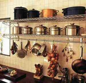 Best 25 Metro Shelving Ideas On Pinterest Kitchen Rack