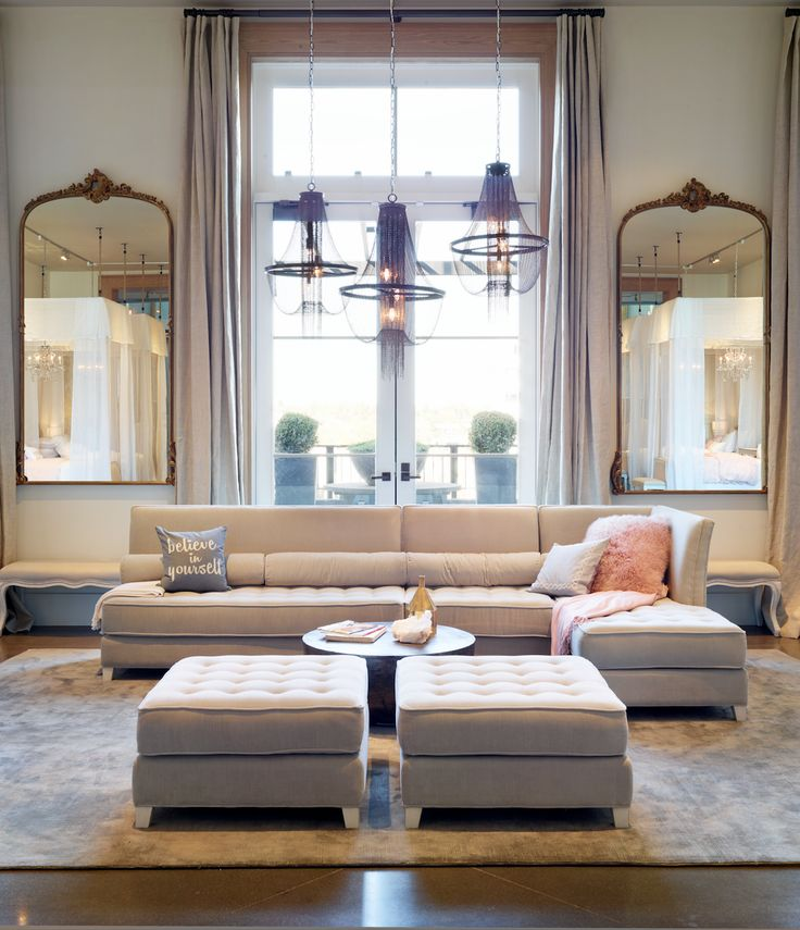 Rh denver the gallery at cherry creek visit our for The family room denver
