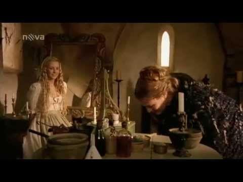 Pohádka bratří Grimmů Krásná Locika CZ 2009 HD BUDUL - YouTube