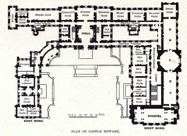 175 best Floor Plans & Elevations images on Pinterest