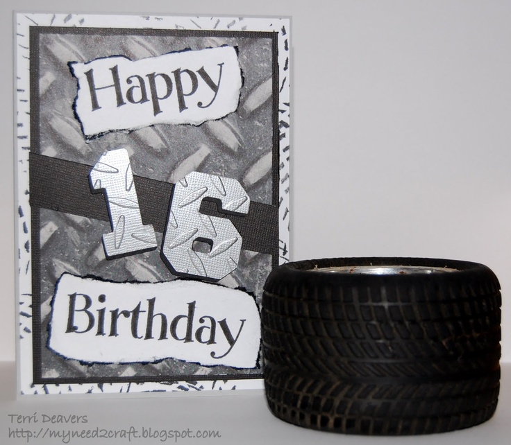 521 Best Images About 16th Birthday Party Ideas On