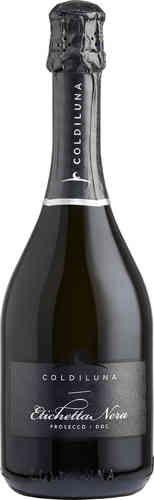 6 bottiglie Etichetta Nera - Prosecco DOC Brut
