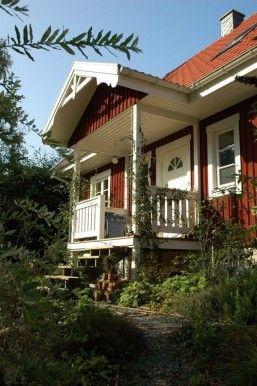 """Energiesparer wohnen jetzt im """"Schwedenhaus"""""""