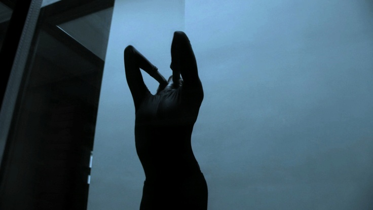 D.O.P.: JANOS VISNYOVSZKY, Directed by ZOLTAN+, Dancer: VALENCIA JAMES, 2009