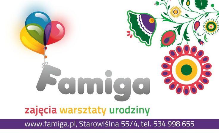 Ostatnio zaczęliśmy współpracę z Famigą, więc zapraszamy małych podróżników na poniedziałkowe warsztaty multisensoryczne dla dzieci! Będzie zapach, smak i kolory MAROKA! Zapisy: rezerwacje@famiga.pl