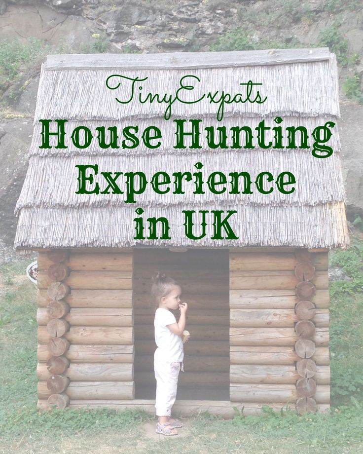 Are you planning a relocation to UK? Check out our house hunting experience on TinyExpats.com!