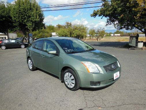 Come to Highway Motors in Chico, CA for a great used car like this 2007 Nissan Sentra S. BUY HERE. PAY HERE. EASY FINANCING