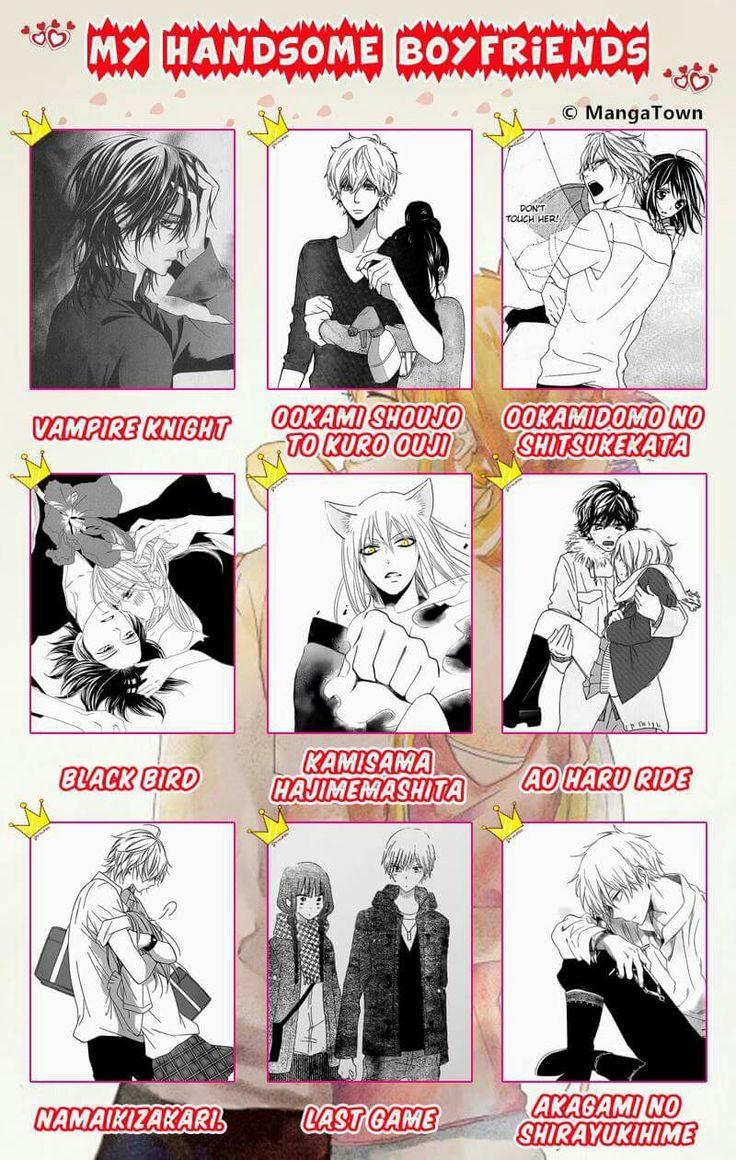 #manga  #recomendation  #Mangatown