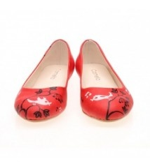 Carmella Babet Ayakkabı